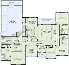 Craftsman  Masters and Floors on PinterestI love this floor plan