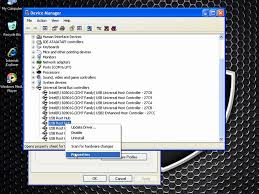 How to disable <b>USB power</b> management - YouTube