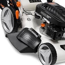 <b>Колесная газонокосилка Daewoo Power</b> Products DLM 55SP ...