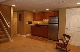 small basement kitchen ideas