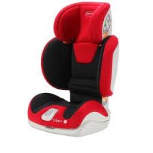 Автокресло <b>BabySafe</b> CHART, группа 2-3, Red (3991696) - Купить ...