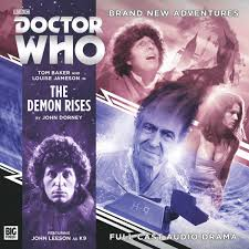 7.4. Doctor Who: The <b>Demon</b> Rises - Doctor Who - <b>The Fourth</b> ...