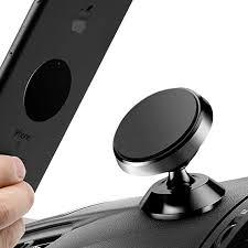 Universal 360 Degree Rotation Magnetic Phone Car ... - Amazon.com