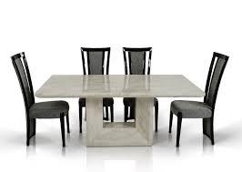 Marble Dining Room Sets Modern Marble Dining Table Egiatk