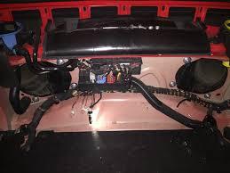 <b>Воздушный фильтр</b> своими руками — <b>Porsche</b> Boxster, 3.4 л ...
