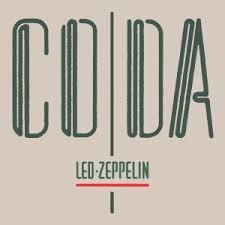 <b>Coda</b> (album) - Wikipedia