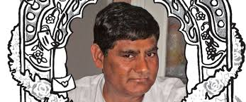 Ramesh Chandra Sharma was born in New Delhi on July 5, 1954, the second of 10 children raised in a Hindu family in the Yusuf Sarai neighbourhood, ... - Ramesh-Chandra-Sharma_wide