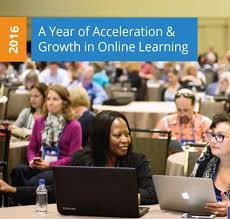 Online Learning is Who