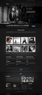 best premium jquery portfolio templates for epic html portfolio template