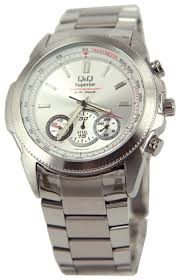Q&Q S094 J201 Watch specs, reviews and features