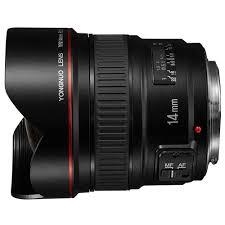 Объектив <b>YongNuo 14mm</b> f/2.8 Canon EF — купить по выгодной ...