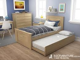 Kids Bedroom Furniture Packages Dandenong Bedroom Suites Trundle Single B2c Furniture