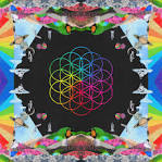 A Head Full of Dreams album by Coldplay