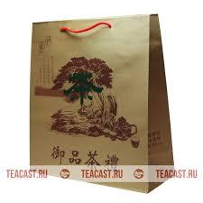 <b>Пакет подарочный</b> #330035 « Интернет-магазин китайского чая ...