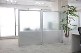 mobile partition wall office room dividers ideas office partition designs