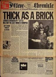 <b>Thick</b> as a Brick - Wikipedia
