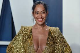 Watch: Tracee Ellis Ross says mom, <b>Diana Ross</b>, is tech-savvy - UPI ...