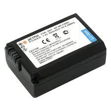 <b>Аккумулятор</b> AcmePower <b>NP</b>-<b>FW50</b> для <b>Sony</b> — купить в интернет ...