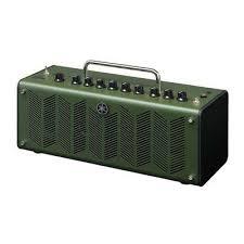 <b>Yamaha THR10X</b> Транзисторный гитарный <b>комбо</b>