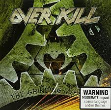 - <b>OVERKILL - THE GRINDING</b> WHEEL - Amazon.com Music
