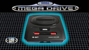 Emulador Megadrive
