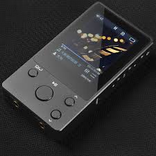 AK <b>2017 XDuoo NANO D3</b> Lossless Music Player Professional ...