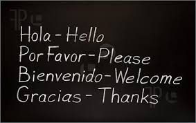 Image result for free clipart for spanish class