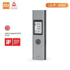 Ready Stock <b>Xiaomi DUKA Laser</b> Rangefinder LS-P Handheld ...