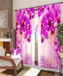 <b>Комплект</b> фотоштор «Орхидея» | Орхидея, <b>Шторы</b>, Дизайн ...