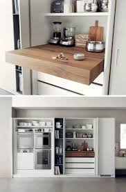 euro week full kitchen: kitchen design idea pull out counters  pictures pull