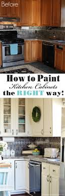 guide making kitchen: how to paint kitchen cabinets a step by step guide confessions of a serial do it yourselfer how to paint kitchen cabinets the right way from confessions