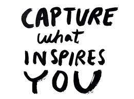 we don t know what we re doing yoomee capture what inspires you