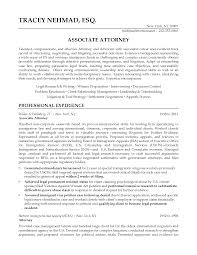 lawyer resume sample legal resume experience careers resume sample experienced senior attorney resume