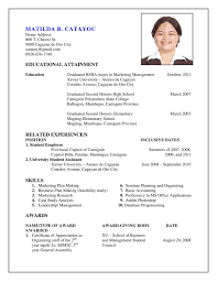 resume template job how to make biodata format pdf 51 87 charming how to make resume on word template