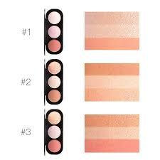 $3.39 - <b>Focallure Face</b> Matte <b>Blush</b> Highlighter Palette Makeup ...