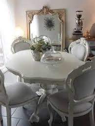 style shabby chic dining table shabby chic french style dining table and dining by porteverte chic shabby french style