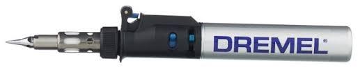 Купить <b>Газовый паяльник Dremel VersaTip</b> (2000-6) по низкой ...