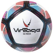 <b>Мяч футбольный VINTAGE Hi-Tech</b> V950, р.5 — купить в ...