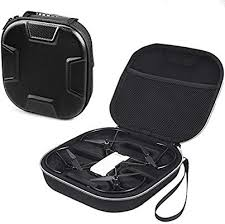 Esimen <b>Hard EVA Travel Black</b> Case for DJI Tello Carry Bag ...