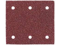 <b>Шлифовальные</b> листы Metabo P 40 115x103mm 10шт 625619000 ...