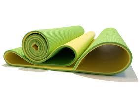 <b>Коврик</b> для йоги и фитнеса <b>Original FitTools Коврик</b> для фитнеса ...