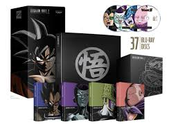 How the <b>Dragon Ball</b> Z 30th Anniversary Collector's Edition 4:<b>3</b> ...