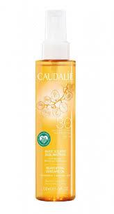 <b>Солнцезащитное масло для тела</b> Caudalie SPF 30, 150 мл ...