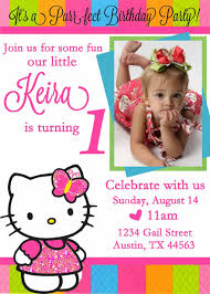 hello kitty birthday party invitation design idea for your hello kitty birthday party invitation design idea for your inspiration