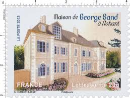 """Résultat de recherche d'images pour """"image chateau george sand"""""""