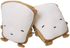 Smoko <b>Toast USB Handwarmers</b> - Tato: Amazon.co.uk: Computers ...