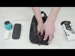Обзор <b>сумки</b> cote&ciel Yakima - YouTube