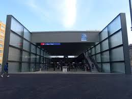 Stazione di Ginevra Eaux-Vives
