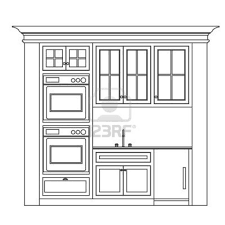 kitchen elevation drawings elevations measurement kitchen cabinet design drawing kitchen elevation line drawing cabinets