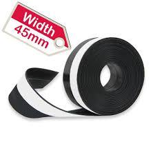 HOT SALE Door Block Seal <b>45mm Width Silicone Rubber</b> Sealing ...